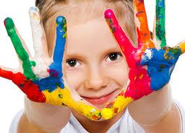 çocuk resim kursu